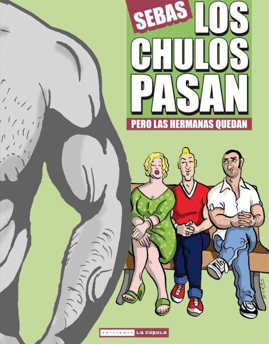 P. Chulos - alta