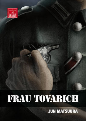 p.frau tovarich