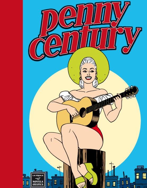 P-Penny Century