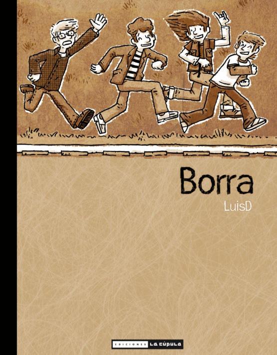 P-Borra