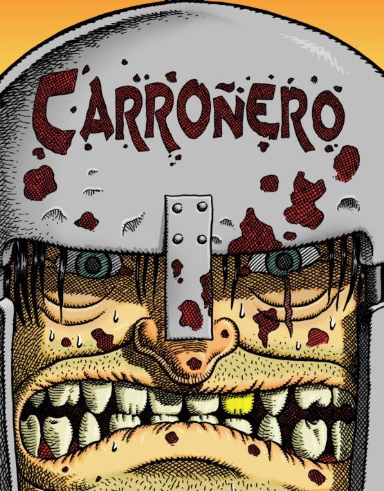 Vicente Montalba - Carronero - cubierta.indd
