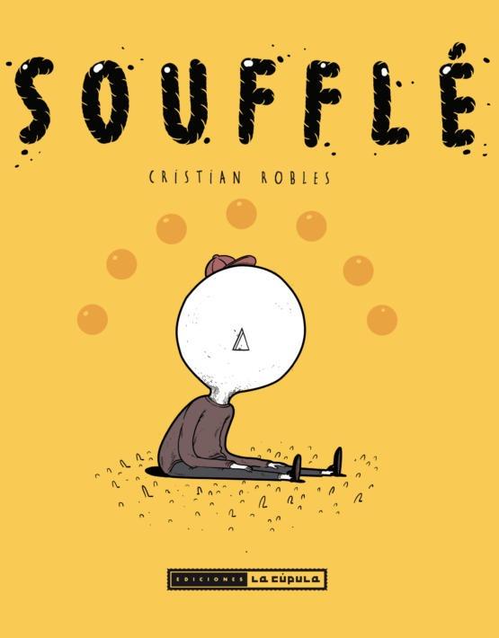 Cristian Robles -Souffl - cubierta.indd
