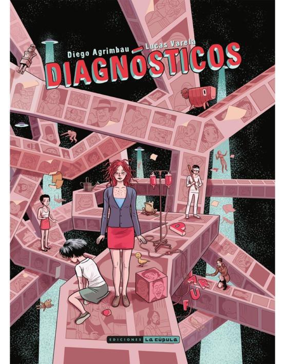Varela y Agrimbau - Diagnosticos - Cubierta.indd