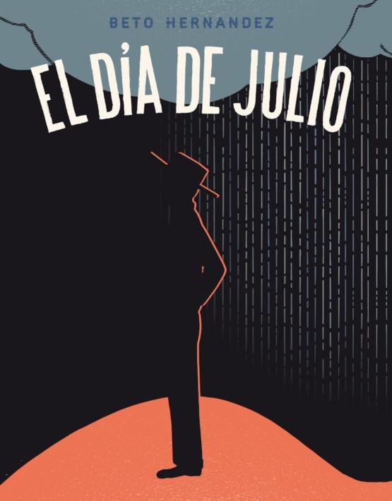 Beto Hernandez - El d'a de Julio - cubierta.indd