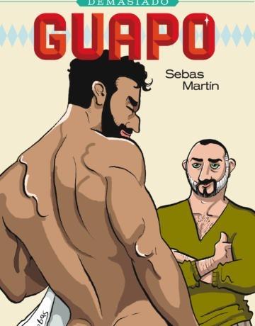 novelas graficas gay