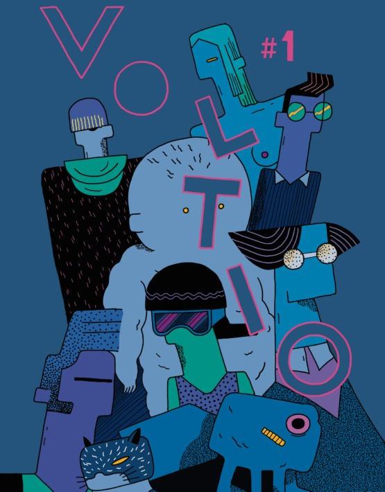 Voltio 01 - cubierta.indd