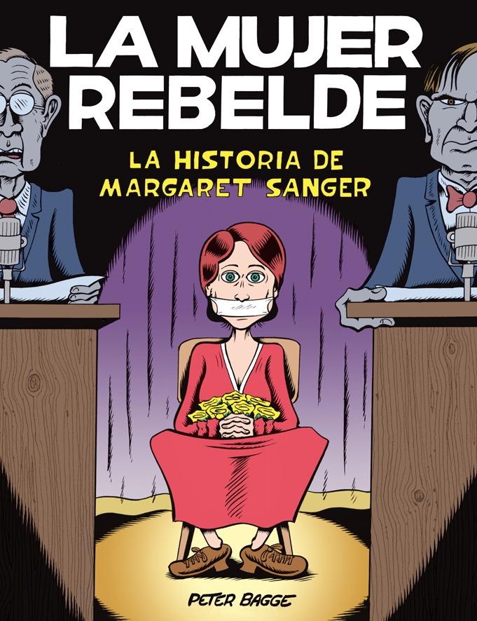 Resultado de imagen de la mujer rebelde comic