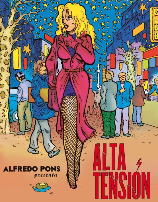 Pons - Alta tensi—n - cubierta.indd