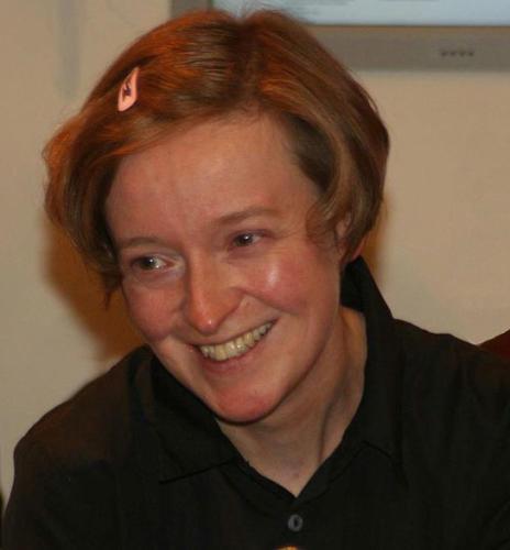 Isabel Kreitz