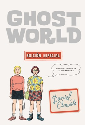 Ghost World: Edición especial